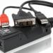 Nuevo transmisor de Adder basado en IP que ofrece extensión KVM y una matriz de vídeo, audio y USB sobre un solo cable