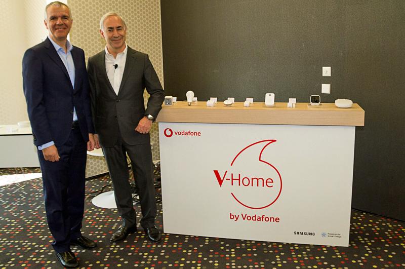 V-Home Vodafone
