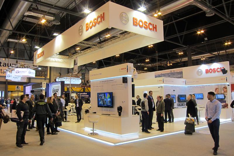 Bosch en 2018
