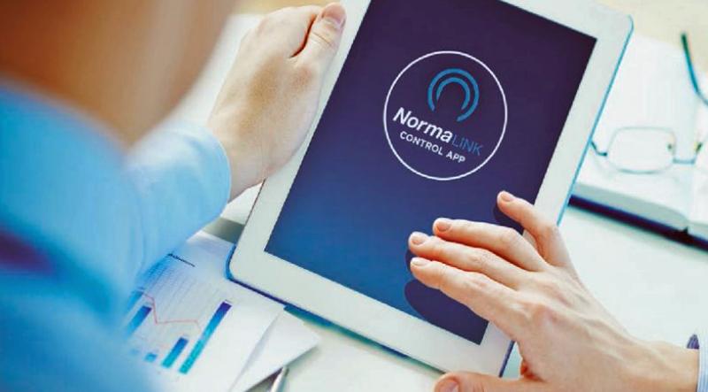 Plataforma de control Normalink