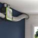 EasyHome, la nueva gama de ventilación conectada de Aldes que se puede monitorizar desde una app