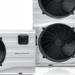 Eurofred presenta las bombas de calor Aquatermic CRAA Titanium con conexión wifi