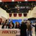 La facturación mundial de Hikvision aumentó más de un 30% en 2017