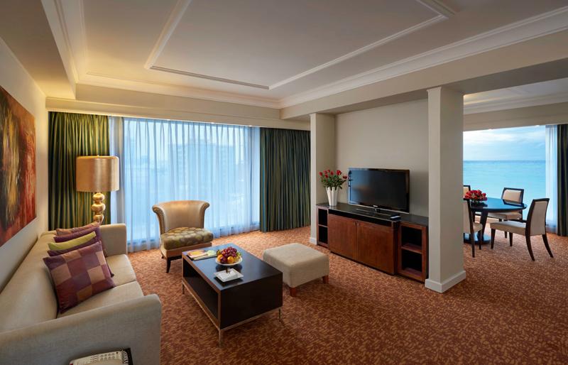 Hotel de Sri Lanka