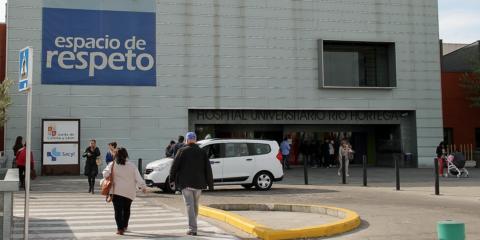 Sistema de gestión energética de Trend Control Systems en el Hospital Universitario Río Ortega de Valladolid