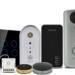 Hogar Controls lanza una línea de productos de control y automatización para los mercados residencial y comercial