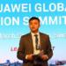 Huawei presenta soluciones TIC para aeropuertos inteligentes