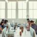 La marca de iluminación conectada Thorn de Zumtobel desvela sus soluciones para oficinas, educación y almacenes