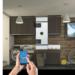 InspirAIR Home, una solución para la purificación de aire centralizada que se puede controlar desde una app