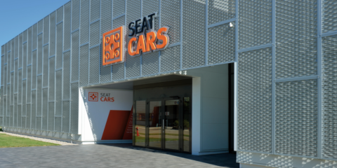 El nuevo Centro de Medicina Avanzada de SEAT logra con KNX la certificación LEED Platinum