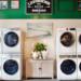 Las lavadoras inteligentes de Samsung con tecnología QuickDrive, preparadas para funcionar con IoT