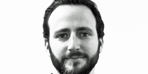Jean-Sébastien Prunet, Marketing Director en Somfy Protect by Myfox