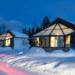 La tecnología ABB i-bus KNX mantiene las condiciones climáticas óptimas en un hotel iglú de Rovaniemi (Finlandia)
