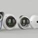 La serie de cámaras Mx6 y las cámaras térmicas de MOBOTIX, compatibles con Genetec Security Center