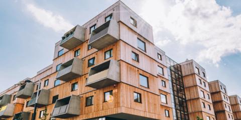 Edificios Inteligentes que optimizan la energía en el proyecto Aspern Seestadt de Viena