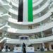 El sistema Interact Office de Philips Lighting en una universidad de Dubái pone fin a los interruptores