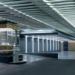 Sistemas de recarga de vehículos eléctricos e iluminación inteligente el Edificio Beatriz de Madrid