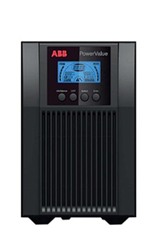 PowerValue 11T G2 monofásico de ABB