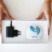 Asistae de Fama, el dispositivo inteligente que asegura tu tranquilidad informando sobre los hábitos de nuestros mayores