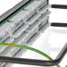 CMATIC anuncia la disponibilidad del Panel Cat6 de Leviton de 24 puertos y estilo 110 UTP con soporte PoE+