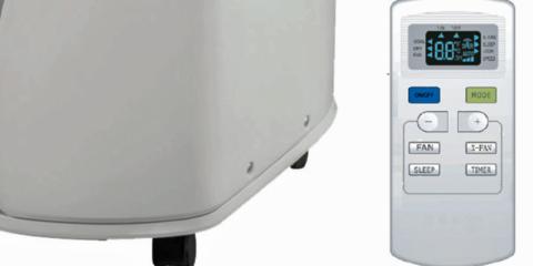 Climatización Inteligente en cualquier parte del hogar gracias a la gama portátil Shiny de Gree
