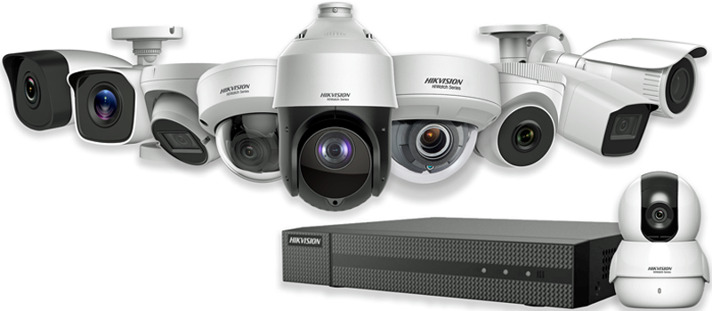 Hikvision HiWatch Series se distribuye por By Demes Group