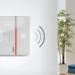 Termostato Smarther con Wi-Fi Integrado de Bticino, una marca Legrand
