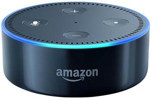 Amazon Alexa Echo Dot