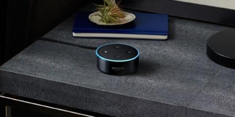 Alexa for Hospitality de Amazon mejora la experiencia del usuario en los hoteles