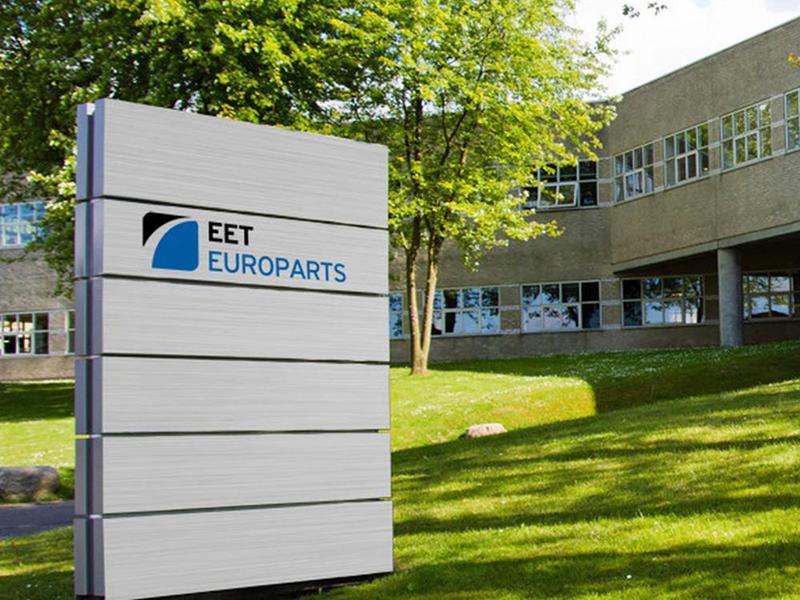 EET Europarts adquiere C2M / Intelware