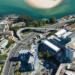 Los vecinos A Coruña eligen sus edificios inteligentes a través de una iniciativa del Concello