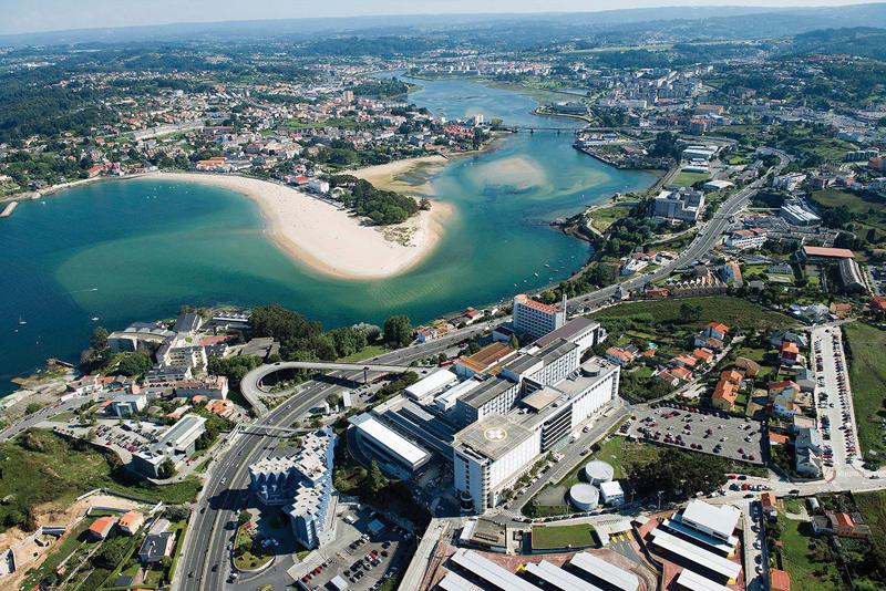 El Concello de A Coruña invita a la participación ciudadana para la creación de edificios inteligentes