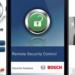 Bosch Remote Security Control+, app para controlar el sistema de detección AMAX