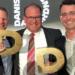 """Danfoss ECO, termostato inteligente, recibe el premio danés de diseño en la categoría """"Elección del Público"""""""