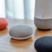 Home Mini, la versión más compacta y discreta del asistente por voz de Google