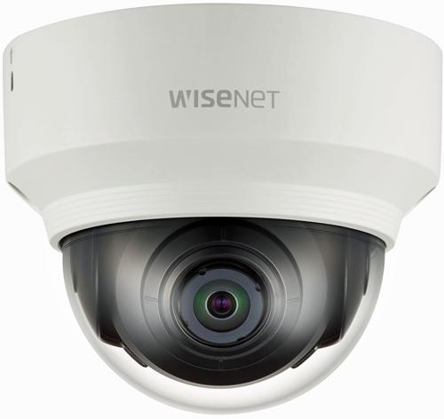 Hanwha Techwin Wisenet Biometrics / Retail