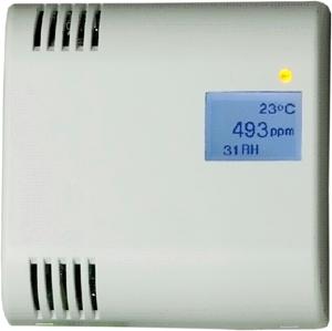 Sensor de Calidad de Aire LonWorks.