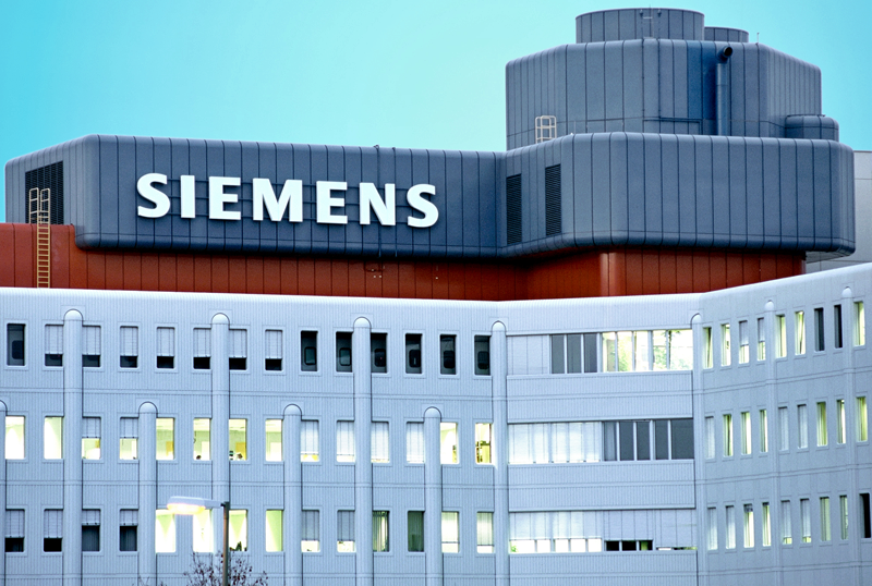 Siemens adquiere Buildings Robotics