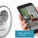 Los nuevos enchufes inteligentes D-Link pueden manejarse a través del control por voz de Google Home