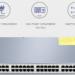 Adilec presenta AD MP, tres nuevos modelos de switches Gigabit con puertos PoE+ y de fibra óptica