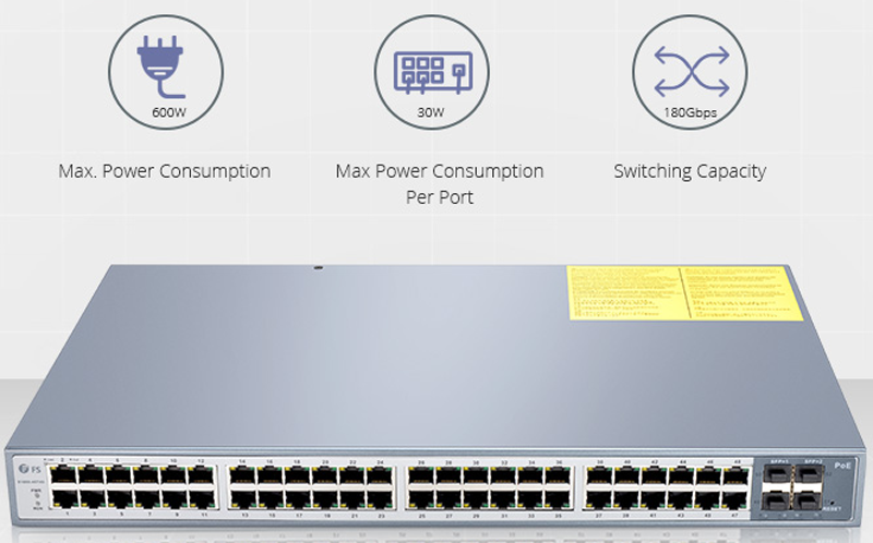 Switches Gigabit Adilec AD MP