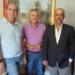 Grupo Ahí+ acerca la fibra óptica a Santo Tomé gracias a una inversión de 225.000 euros
