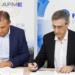 AMBILAMP/AMBIAFME y FENIE firman un acuerdo para fomentar el reciclaje de aparatos eléctricos entre instaladores
