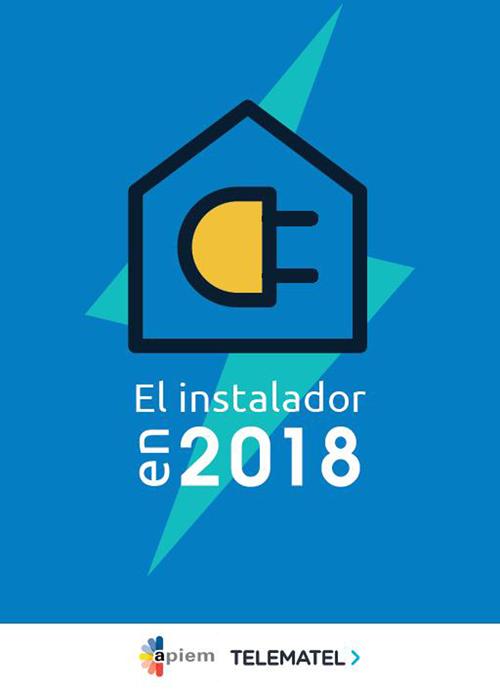 Apiem y Telematel presentan el I Informe de la Profesion Instaladora