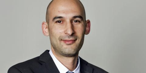 Alberto Martínez, Director de Operaciones de División Industrial de Assa Abloy