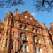Bosch equipa el Midland Hotel de Manchester con un sistema de sonido digital conectado