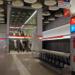 Bosch Security and Safety Systems equipa el metro de Helsinki con su sistema de megafonía y evacuación por voz