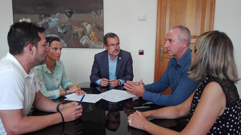 El Cabildo de Fuerteventura instalará contadores inteligentes en toda la isla