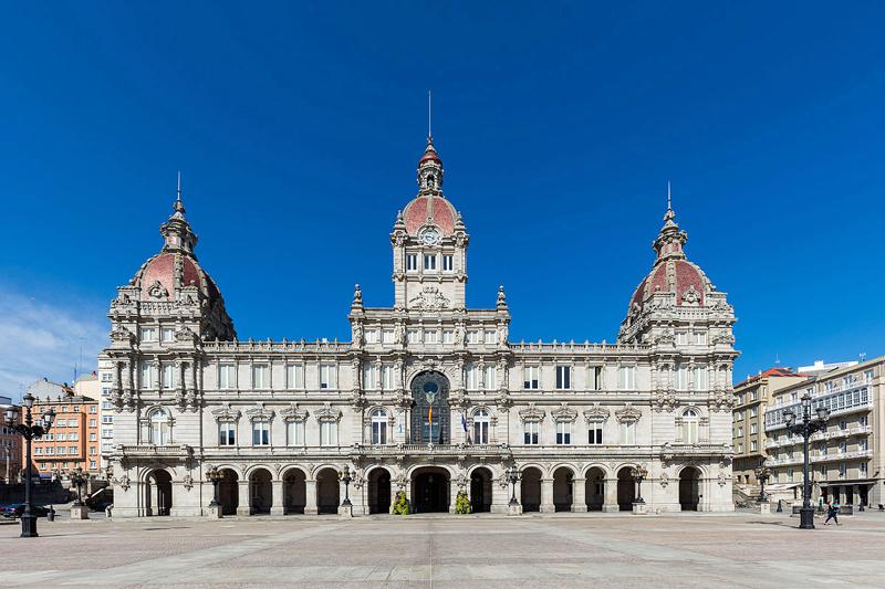 El Concello de A Coruña opta a una convocatoria para dotar de inteligencia a los edificios públicos