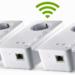 Llega a España el dispositivo para establecer conexión WiFi en cualquier rincón del hogar, Multiroom WiFi Kit 550+ de Devolo